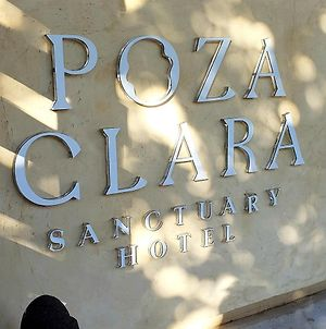 Poza Clara Sanctuary photos Exterior