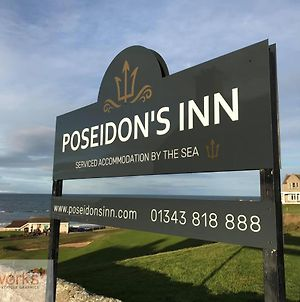 Poseidon'S Inn photos Exterior