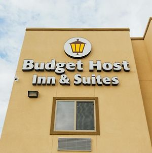 Budget Host Inn & Suites photos Exterior