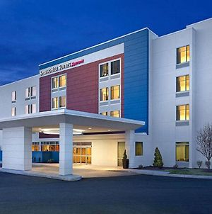 Springhill Suites New York Queens/Jamaica photos Exterior