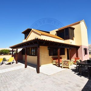 Fuerte Holiday Villa At The Ocean photos Exterior