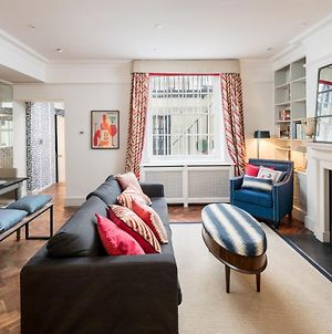 Charming 1Br Flat With Patio In The Heart Of Pimlico photos Exterior