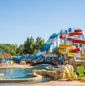 Camping Club Sunissim Les Tamaris 4* By Locatour photos Exterior