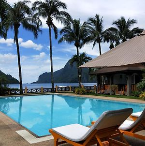 El Nido Garden Resort photos Exterior