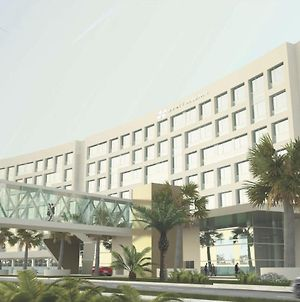 Hyatt Regency Algiers Airport photos Exterior