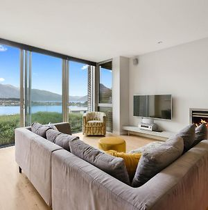 Tatau Pounamu Queenstown Apartment photos Exterior