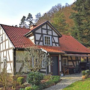 Luxurious Holiday Home In Rotenburg Hesse Near River photos Exterior