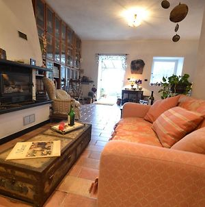 Villa In Rapallo With Terrace, Garden, Veranda, Barbecue, Parking photos Exterior