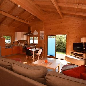 Quaint Holiday Home In Brusow Germany With Sauna photos Exterior