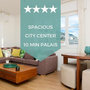 Cannes City Center 2-Minute Walk To The Beaches With Parking Space! photos Exterior