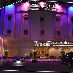 Pearl Palace Hotel Suits فندق اللؤلؤة المضيئة photos Exterior