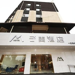 Zimei Hotel photos Exterior