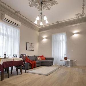 Sophisticated Apartment In Syntagma photos Exterior