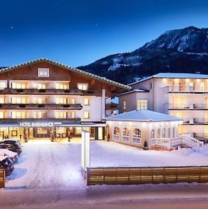 Alpen Wellnesshotel Barbarahof photos Exterior