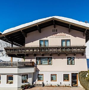 Appartements Thomas photos Exterior