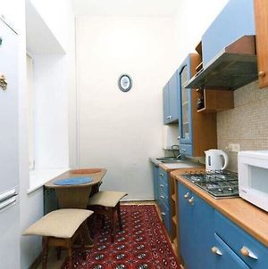Great One Bed On Mykhaylovskaya Str photos Exterior