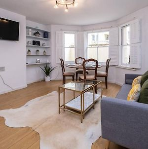 Bright And Modern 1 Bed Flat In Great Location photos Exterior