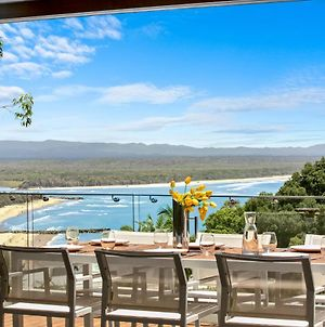 Luxury On The Hill Noosa Heads photos Exterior