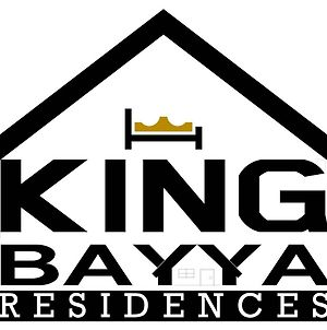 King Bayya Residences photos Exterior