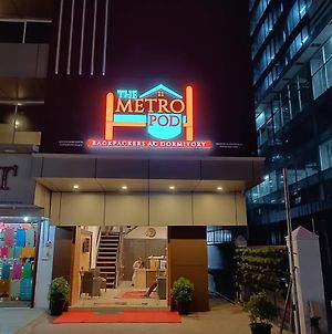 The Metro Pod - Backpackers A/C Dormitory photos Exterior