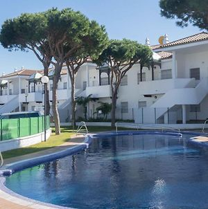 Apartamento Costa El Castillo Con Piscina Y Parking photos Exterior