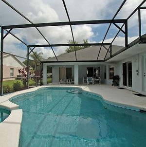 Greater Groves-4 Bedrooms Home W/Pool-5204Gg photos Exterior
