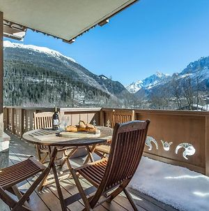 Apartment Kandahar - Central Chamonix - Sleeps 4 photos Exterior