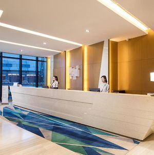 Holiday Inn Express Wuxi Taihu New City photos Exterior