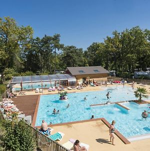 Camping La Pinede photos Exterior