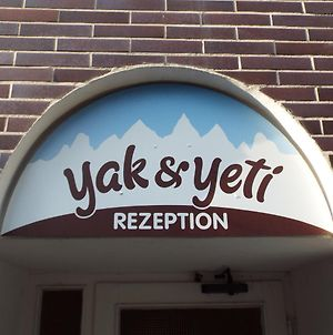 Pension Yak Und Yeti photos Exterior