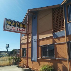 Nights Inn Motel photos Exterior