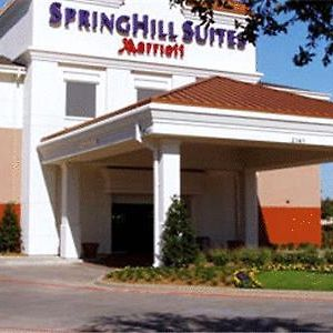 Springhill Suites By Marriott Dallas Nw Highway At Stemmons / I-35East photos Exterior