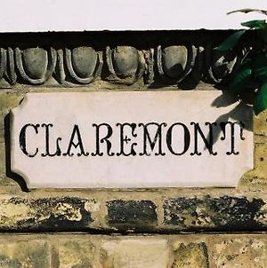 The Claremont photos Exterior