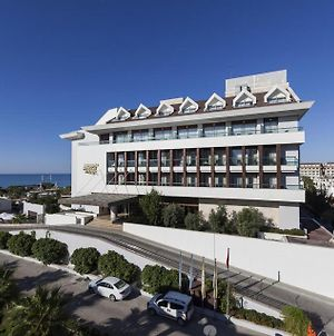 Sensimar Belek Resort (Adults Only) photos Exterior