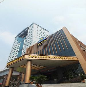 Days Hotel Hotspring Fuzhou photos Exterior