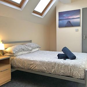 Harley Rooms - Private Double Rooms With Shower photos Exterior