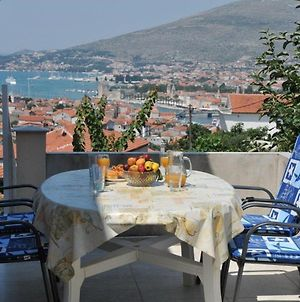Two Bedroom Apartment In Trogir photos Exterior