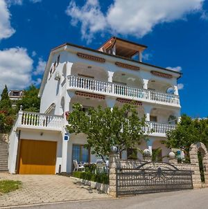 One-Bedroom Apartment In Crikvenica Lxv photos Exterior