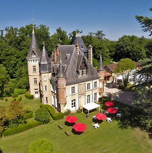 Chateau Le Haget photos Exterior
