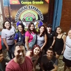 Hostel Inn Campo Grande photos Exterior