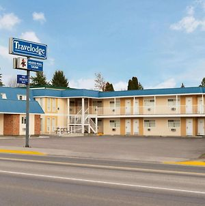Travelodge By Wyndham Quesnel Bc photos Exterior