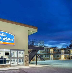 Howard Johnson By Wyndham Kingston photos Exterior