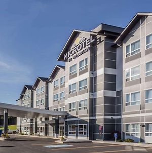 Microtel Inn And Suites By Wyndham Kitimat photos Exterior