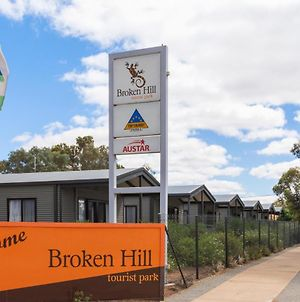 Broken Hill Tourist Park photos Exterior
