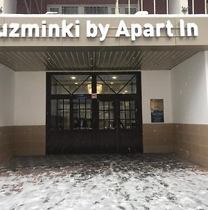 Kuzminki By Apart In photos Exterior