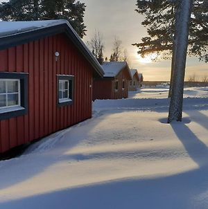 First Camp Froson Ostersund photos Exterior