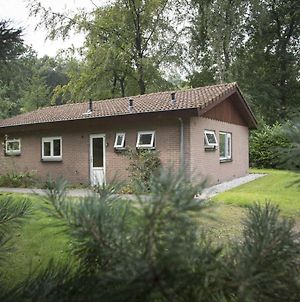 Detached Holiday Home In Guelders By The Forest photos Exterior