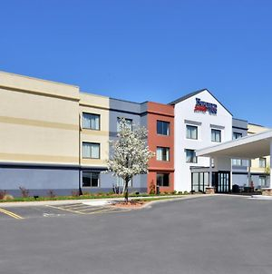 Fairfield Inn Marriott Rochester Airport photos Exterior