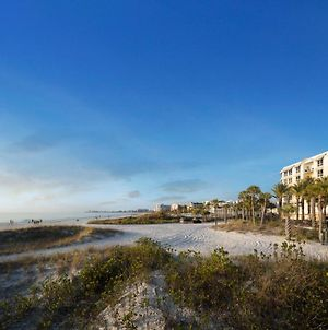 Hyatt Siesta Key Beach photos Exterior