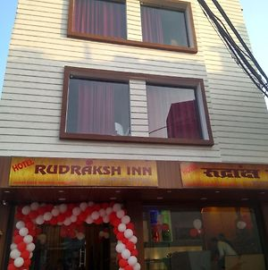 Hotel Rudraksha Inn photos Exterior